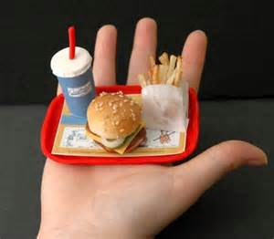 fastfood-mini