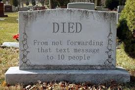tombstone-chain-letter