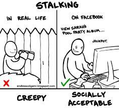 stalking-facebook