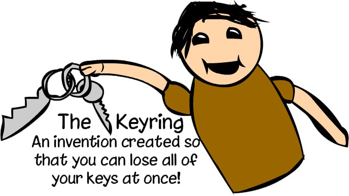 Why Key Chains Are A Terrible Souvenir A Collection Of Musings