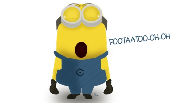 Potato_Minion