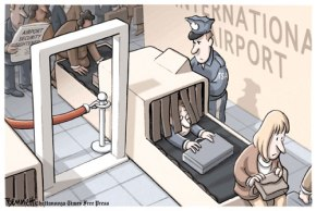 Airport-Security-Measures